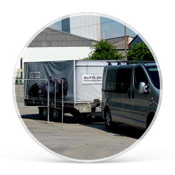 aehuy motor permis de conduire voiture avec remorque. Black Bedroom Furniture Sets. Home Design Ideas